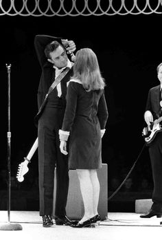 johnny and june, 1967 • baron wolman