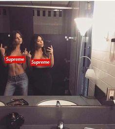Supreme shai fondex