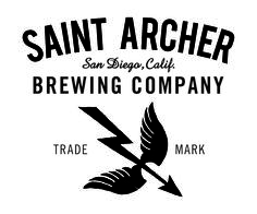 St. Archer Brewing. Quickly becoming a fav