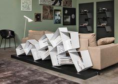 Jak my lubimy takie pomysłowe rozwiązania! Kolekcja Magnetika włoskiej marki Ronda Design to nowoczesne narzędzie do aranżacji codziennej przestrzeni domowej...