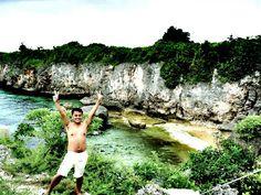 Hadsan Beach Resort Cebu Philippines  What i do best