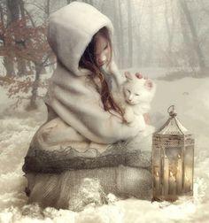 Üks lahke sõna võib soojendada kolme talveööd. (Aasia vanasõna)