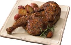 Winder Farms - Whole Roasted Chicken w/ Rosemary
