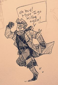 my contribution to INKtober. I like to think Ford is an assassin of sorts when he's in the other dimension(s). Disney Xd, Disney Cartoons, Grabity Falls, Pinecest, Gravity Falls Art, Bojack Horseman, Stay Weird, Disney Shows, Funny Tumblr Posts