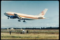 Today in 1972: Airbus A300 made its maiden flight. | Photo credit: © Airbus S.A.S