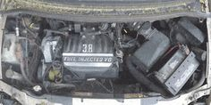 Want to make your engine look like new again? Here's how.