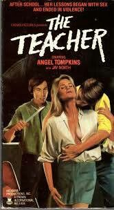 WATCHED/VHS. Really cheesy exploitation from 1974 (5?) starring Angel Tompkins and Jay North. Yes, that's Dennis the Menace in an adult role. That's pretty much why I wanted to see this drive-in fodder. ..I remember it playing endlessy but I was too young. Alas. It has the laid back 70s vibe of many California-shot films of that era (Starhops comes to mind) but as raunchy as it tries to be I wish it went even further. It's dull but the John Waters line-readers in the supporting cast (the…