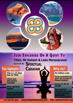 Kailash Mansarovar, Lhasa, Tibet, Caravan, Spirituality, Tours, Explore, Day, Travel