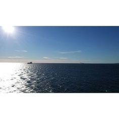 Enjoy a three-hour cruise across the Bay of Fundy between Saint John, New Brunswick and Digby, Nova Scotia with Bay Ferries. New Brunswick, Nova Scotia, Distance, Cruise, Beach, Water, Photos, Outdoor, Beautiful