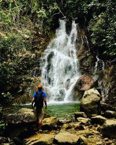 Sai Rung Wasserfall