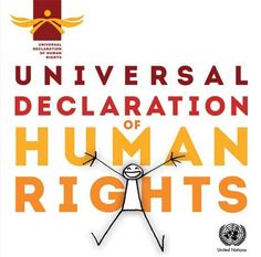 llustrated Universal Declaration of Human Rights