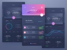 Fiverr freelancer will provide Web & Mobile Design services and design amazing app ui ux design within 3 days Gui Interface, User Interface Design, Web Mobile, Mobile App Ui, App Design Inspiration, Daily Inspiration, Dashboard Design, App Ui Design, Font Design