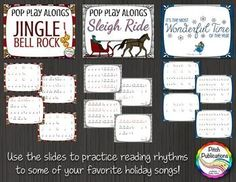 Looking for a differentiated and exciting way to practice reading rhythms? Use Pop Play Alongs! Obtain enough basketballs, tennis balls, non-pitched instruments, or use body percussion, and use the provided slides to perform rhythms with some of your favorite songs! #elmused #rhythmbasketball #musedchat #pitchpublications #musiceducation