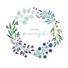 Watercolor vector Christmas banner with fir branches and place for text. Illustration for greeting cards and invitations isolated on white background. Art Floral, Frame Floral, Watercolor Cards, Watercolor Flowers, Watercolor Paintings, Watercolor Wood, Watercolor Galaxy, Bullet Journal Art, Bullet Journal Inspiration