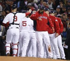 As the Boston Red Sox and St. Louis Cardinals look to leave their mark in tonight's Game 2 of the World Series, our writer gets you up to speed with a recap of the first game. #mlb #stlcards #redsox #worldseries #baseball
