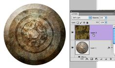 stone engraving photoshop tutorial