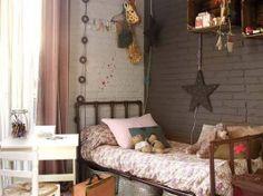what is a little girl room … chambre de petite... - par momentscelestes