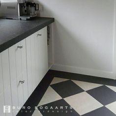 Buro Bogaarts Interiordesign - Jaren 30 woning, Arnhem