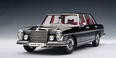 Classic Car News Pics And Videos From Around The World Mercedes Benz Amg, Mercedes Benz Germany, Old Mercedes, M Benz, Classic Mercedes, Daimler Benz, Benz S Class, Vintage Cars, Super Cars