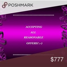 **Accepting All Reasonable Offers!** :-) ** Accepting All Reasonable Offers! ** :-) Dresses Maxi