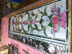 Custom Stained Glass Designers, Artists, Windows