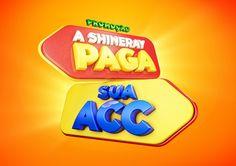 Promoção - ACC Grátis Shineray on Behance