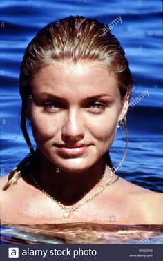 Download this stock image: HEAD ABOVE WATER (1996) CAMERON DIAZ HAW 009 - BKD2WG from Alamy's library of millions of high resolution stock photos, illustrations and vectors.