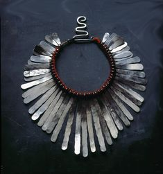 Alexander Calder, Necklace, ca. 1943 | Flickr - Photo Sharing!