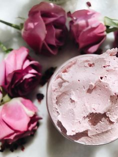 Whipped Kokum Butter Recipe - Better Shea Butter - Whipped Kokum Butter Recipe – Better Shea Butter Best Picture For pretty Nail For Your Taste Yo - Diy Body Butter, Whipped Body Butter, Kokum Butter, Shea Butter, Lotion En Barre, Lotion Recipe, Rose Essential Oil, Lotion Bars, Butter Recipe