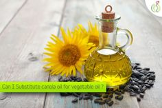 If you've never tried #canola oil, here's some info: it has a taste similar to olive oil ones and their #nutritional properties are almost the same. http://www.healthexcellence.net/can-i-substitute-canola-oil-for-vegetable-oil/