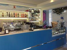 Caffetteria Hausbrandt Acquario, Treviso
