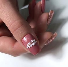 Laser hair removal is epilation by laser or with using an unique light. Besides the body, particular kinds of laser hair elimination may securely be utilized to lower facial hair also. Diamond Nail Art, Rose Nail Art, Rose Gold Nails, 3d Nail Art, Nail Art Hacks, Pink Nails, Red Nail, Pastel Nails, 3d Nail Designs