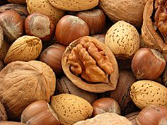 Information on growing nut trees from the Univ. of CA. Includes almonds, chestnuts, pecan, pistachio and walnuts