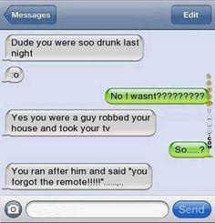 So drunk last night  #lol #laughtard #lmao #funnypics #funnypictures #humor  #drunk #tv