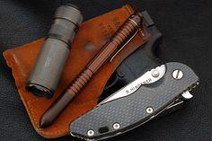 Hinderer XM-18 by Rob Orlando