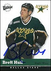 Brett Hull: The State of Hockey Minnesota Wild, Hockey, Baseball Cards, Sports, Hs Sports, Field Hockey, Sport, Ice Hockey
