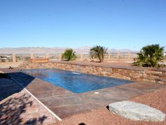 Viking Pools | Raised Bond Beams