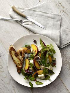 CHRISTOPHER BAKER: MSL Fruit Salads August 2011