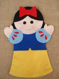 Felt Puppets, Felt Finger Puppets, Animal Hand Puppets, Felt Kids, Crafts For Kids, Arts And Crafts, Puppet Patterns, Felt Books, Tea Art