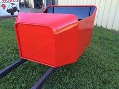 T-bucket Bodies T-bucket Chassis - T Bucket World - Newnan, Ga