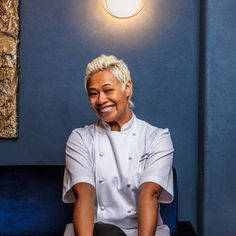 From a revered French chef to Singapore's salted eggs, Monica Galetti's new restaurant to Japanese vending machines: 50 of Observer Food Monthly's favourite things (in no particular order)