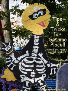 sesame place tips and tricks halloween spooktacular a must see - Sesame Place Halloween