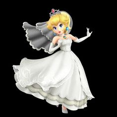 Wie schön 😍 Super Mario Princess, Mario And Princess Peach, Super Mario Art, Nintendo Princess, Princess Daisy, Mario Bros., Mario Party, Mario And Luigi, Mario Video Game