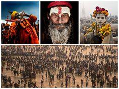 Simhastha [Kumbh] Mahaparv #Ujjain