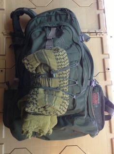 Kelty MAP 3500 Three Day Assault Backpack   Foliage Green 99610615     KELTY MAP 3500 This is a Kelty backpack that is available through Amron  International  It