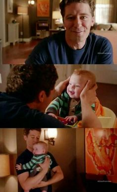 Awww ❤>>>> I was literally on the verge of tears through the hole first episode of the new season!!!