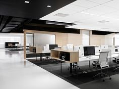 Especial: los mejores Interiores Minimalistas de 2012
