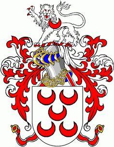 "Coroa de Conde por ser "" Par do Reino "". Viscount of Balsemão. Crown of Count for being Member of the House of Lords. Medieval, Family Shield, Viscount, Family Crest, Elmo, Coat Of Arms, Rooster, Logos, Animals"