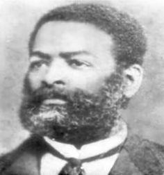 Luiz Gama (1830-1882), um dos principais expoentes do movimento abolicionista popular no Brasil
