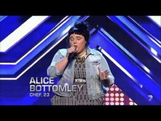 ▶ The X Factor Australia 2014 Auditions - Alice Bottomley - YouTube
